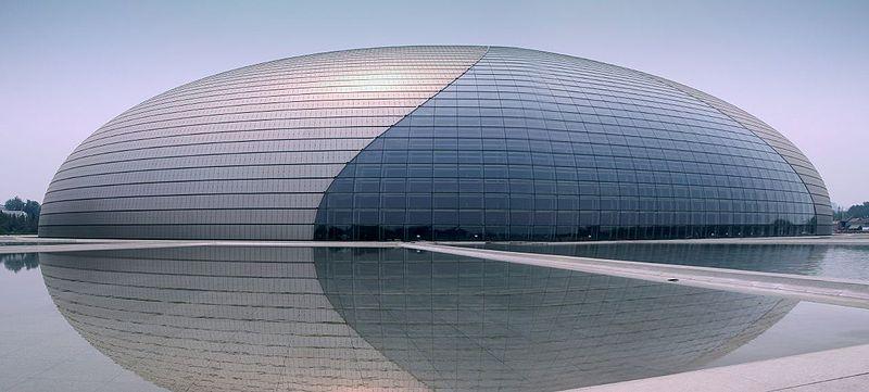 Tabla Mejores Obras Arquitectura