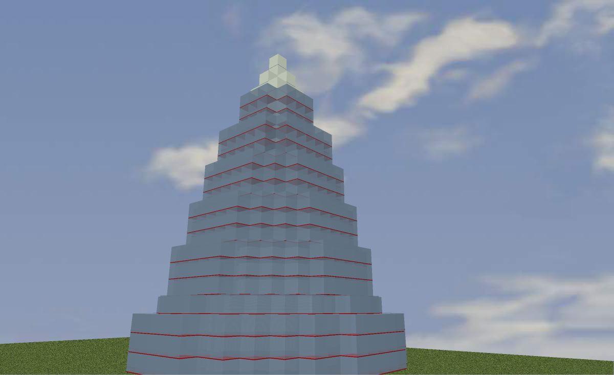 Tipo Torre Cero