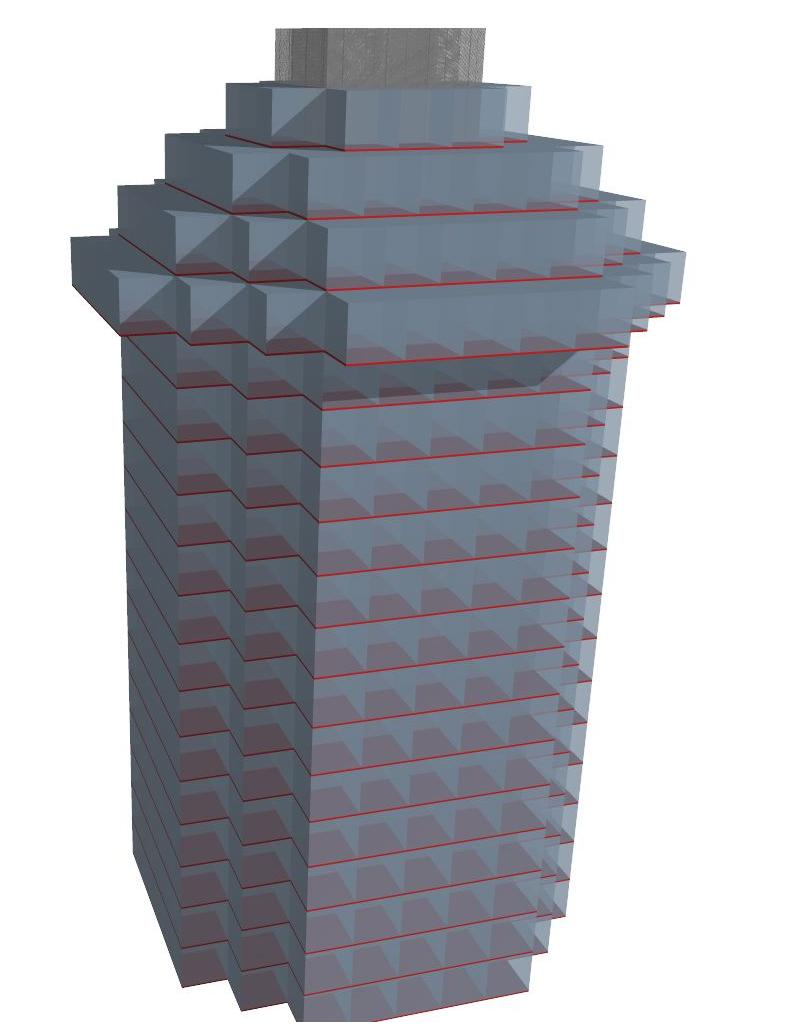 Tipo Torre Siete